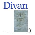DIVAN nr 3 omslag