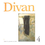 DIVAN nr 4 omslag